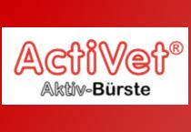 ActiVet-Bürsten