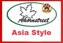 Hundescheren - Asia Style