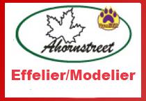 Hundescheren Effilier/Modelier
