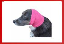 Hundeföhn-Zubehör