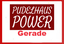 Pudelhaus Power Gerade Scheren