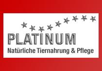 Tiernahrung Platinum Nassfutter