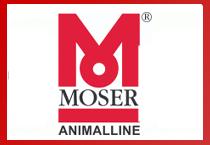 Schermaschinen - Moser