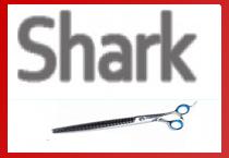 Hundescheren SHARK