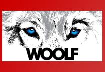 WOOLF Leckerli